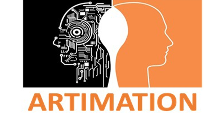 ARTIMATION: Transparent Artificial Intelligence and Automation to Air Traffic Management Systems