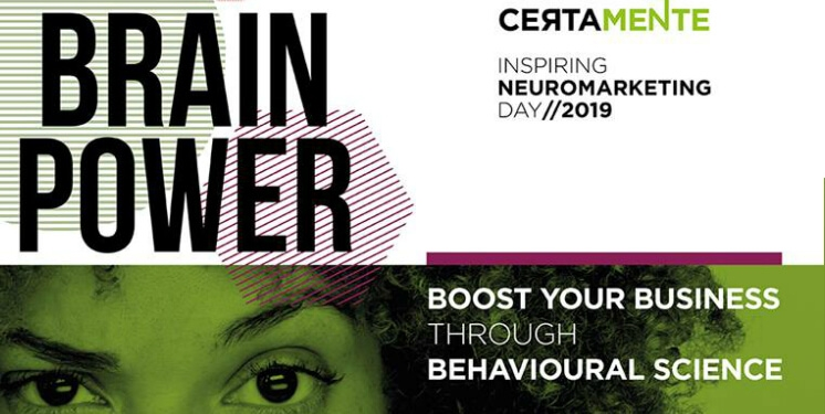 CERTAMENTE 2019- Inspiring Neuromarketing Day