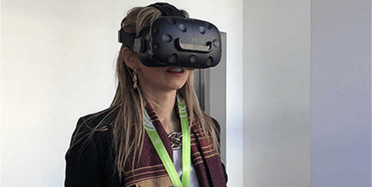 Los Juegos De Realidad Virtual Gratis Para Android